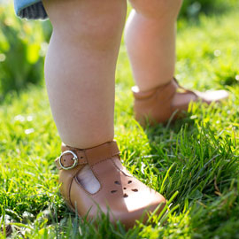Chaussures marche (18-31)