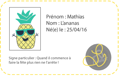 chausson-bebe-cuir-souple-ananas-identite