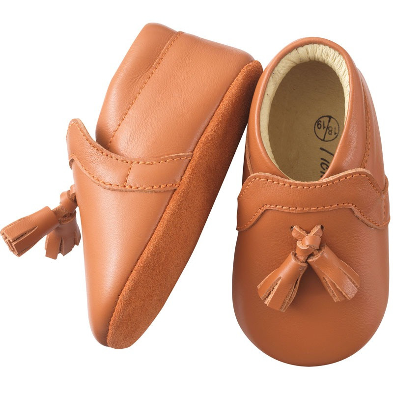 chaussures-bebe-cuir-souple-charly-camel-semelle