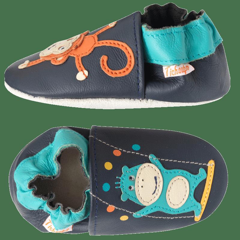 chaussons-bebe-cuir-souple-les-acrobates-profil