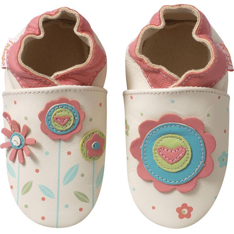 chaussons-bebe-cuir-souple-harper-fleur-face