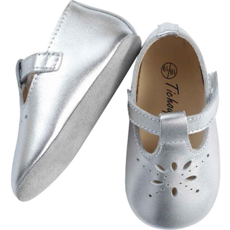 chaussures-bebe-cuir-souple-salome-gris-metallique-semelle