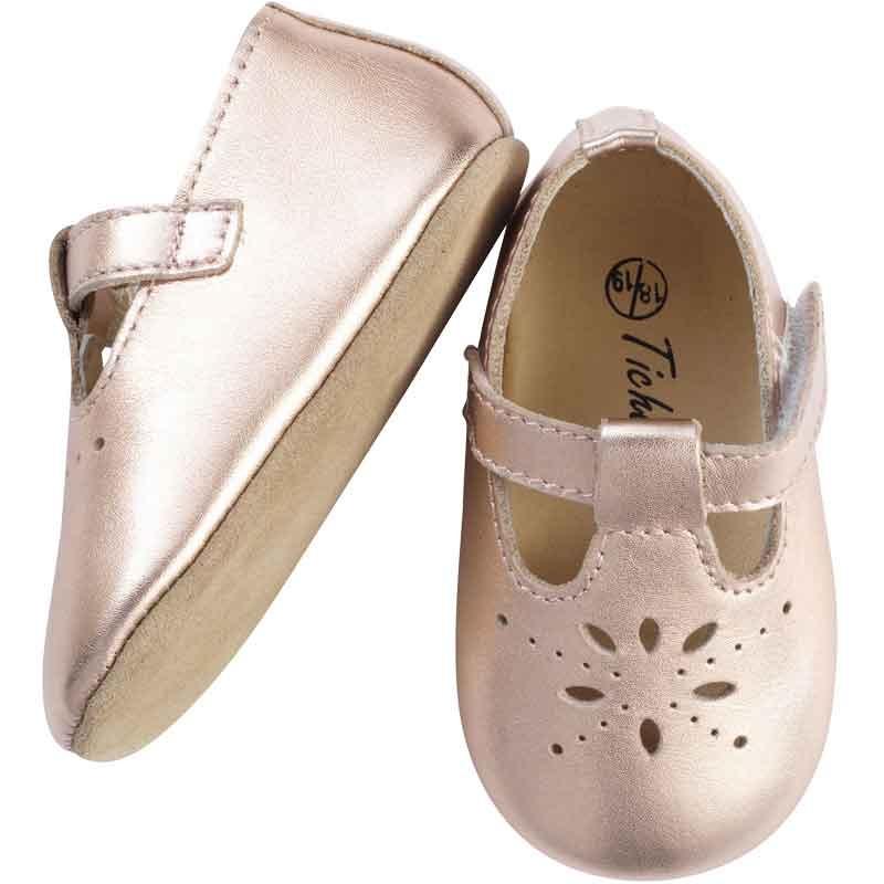 chaussures-bebe-cuir-souple-salome-rose-metallique-semelle