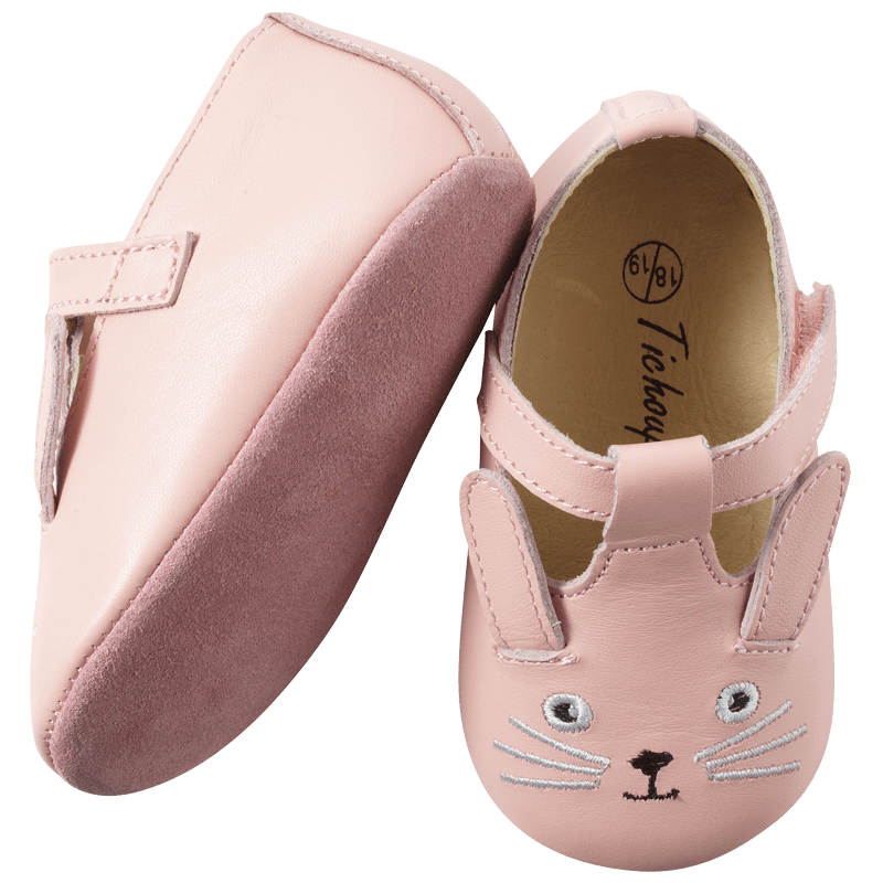 chaussures-bebe-cuir-souple-poopi-lapin-rose-semelle