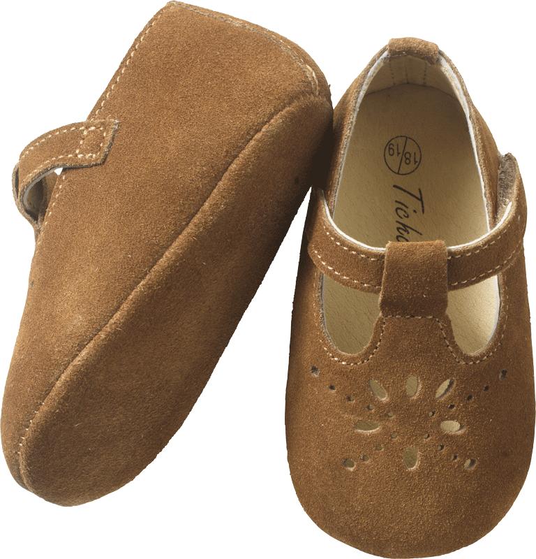 chaussures-bebe-cuir-souple-salome-grises-semelle