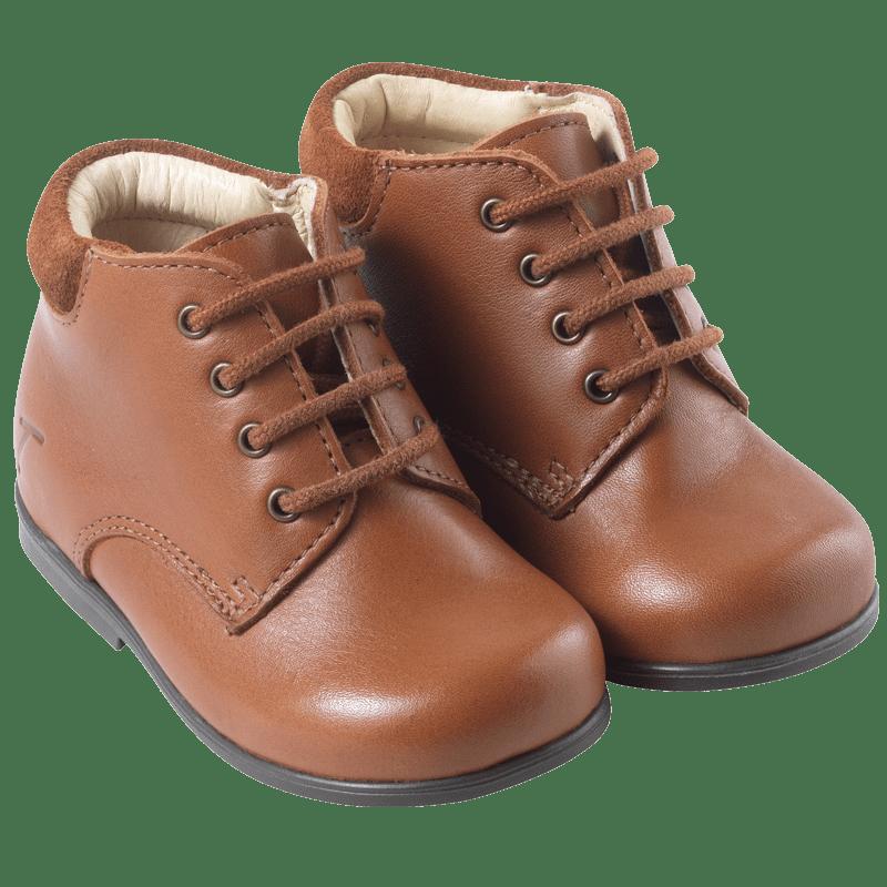 chaussures-premiers-pas-botti-camel-face