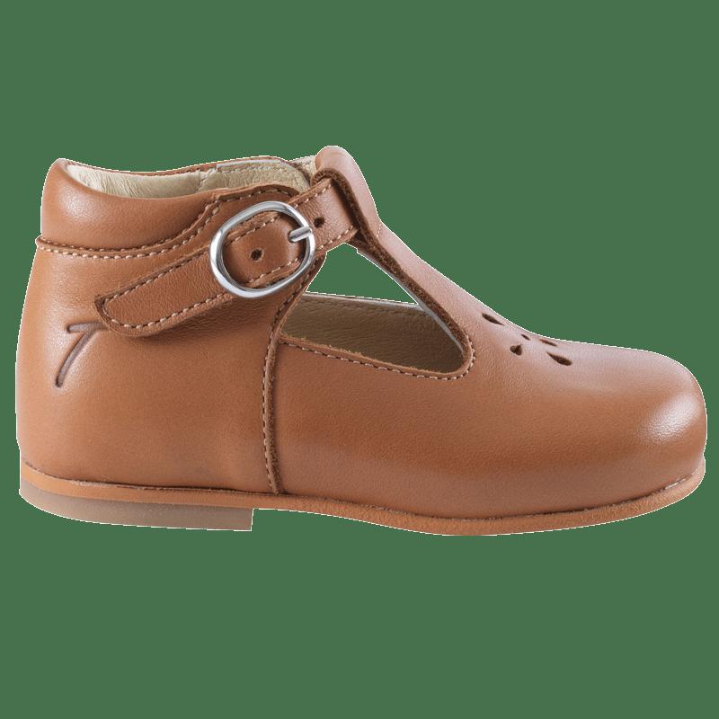 chaussures-premiers-pas-vicky-cognac-profil