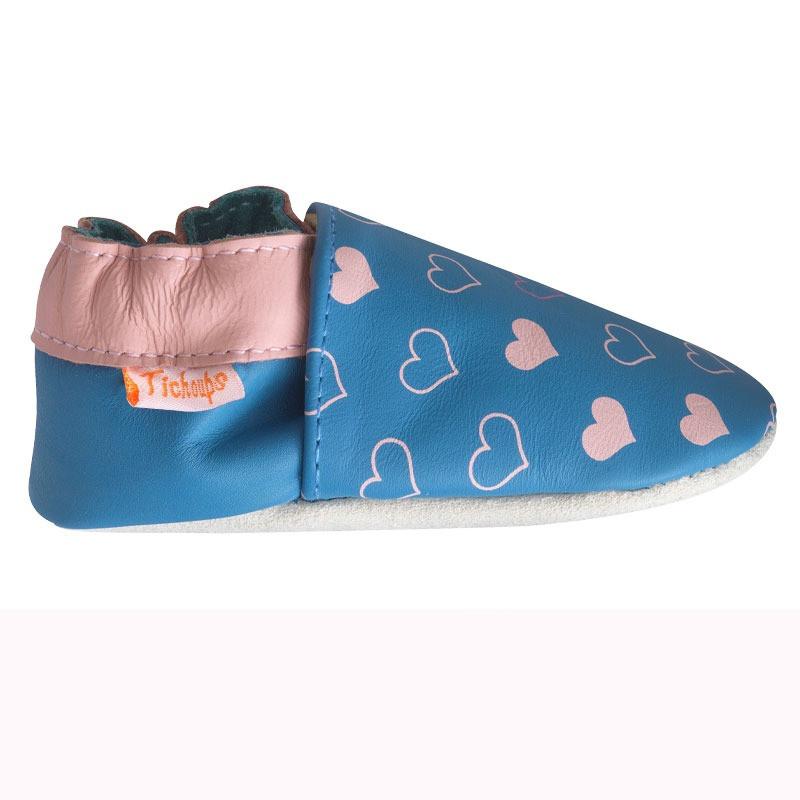 chaussons-bebe-cuir-souple-constance-coeur-la-redoute