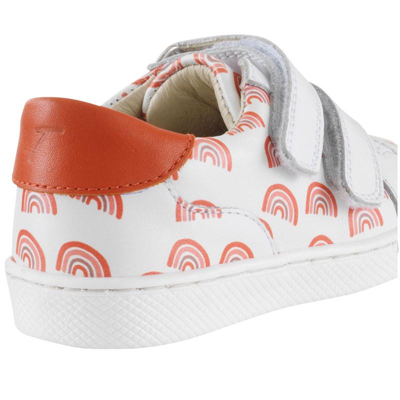 chaussures-premiers-pas-happy-arc-en-ciel-talon