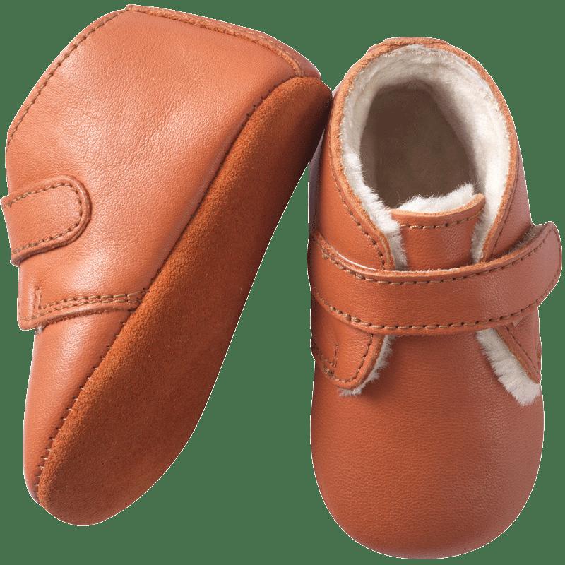 chaussures-cuir-souple-fourres-malou-camel-semelle