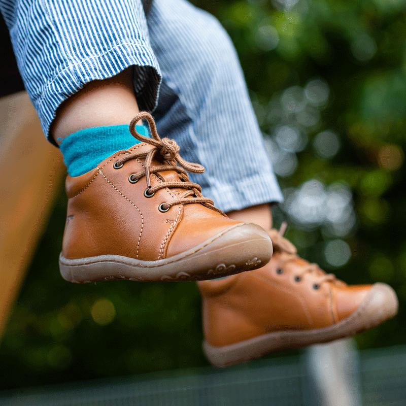 chaussures-premiers-pas-primmy-cognac-face