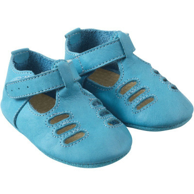 chaussures-bebe-cuir-souple-tibilly-jean-profil