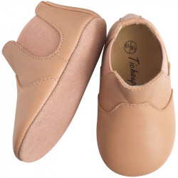 chaussures-bebe-cuir-souple-bootiz-nude-semelle