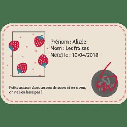 chaussons-bebe-cuir-souple-alizee-fraise-semelles