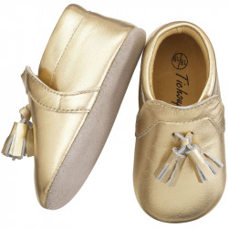 chaussures-bebe-cuir-souple-charly-dore-semelle