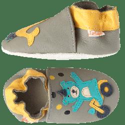 chaussons-cuir-souple-simeon-et-alice-les-jongleurs-profil