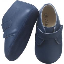 chaussures-bebe-cuir-souple-malou-marine-semelles