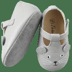 chaussures-bebe-cuir-souple-poopi-souris-grise-semelle
