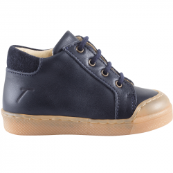 chaussures-premiers-pas-lacy-marine-redoute