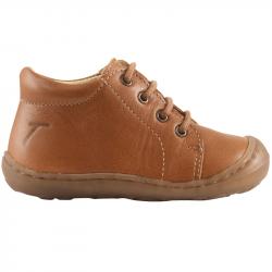 chaussures-premiers-pas-primmy-cognac-redoute