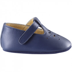 chaussures-bebe-cuir-souple-salome-marine-redoute