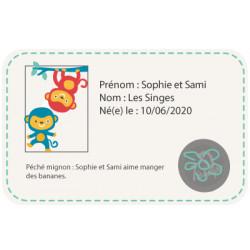 chaussons-bebe-cuir-souple-sophie-sami-singes-carte