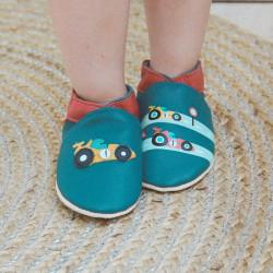 chaussons-bebe-cuir-souple-valentin-la-fomule-1-porte