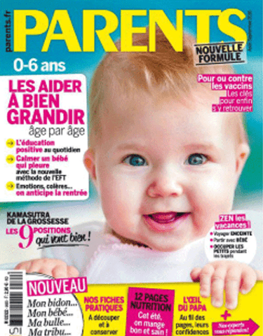 parents aout septembre 2016 - Maël et Marion