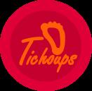 Tichoups
